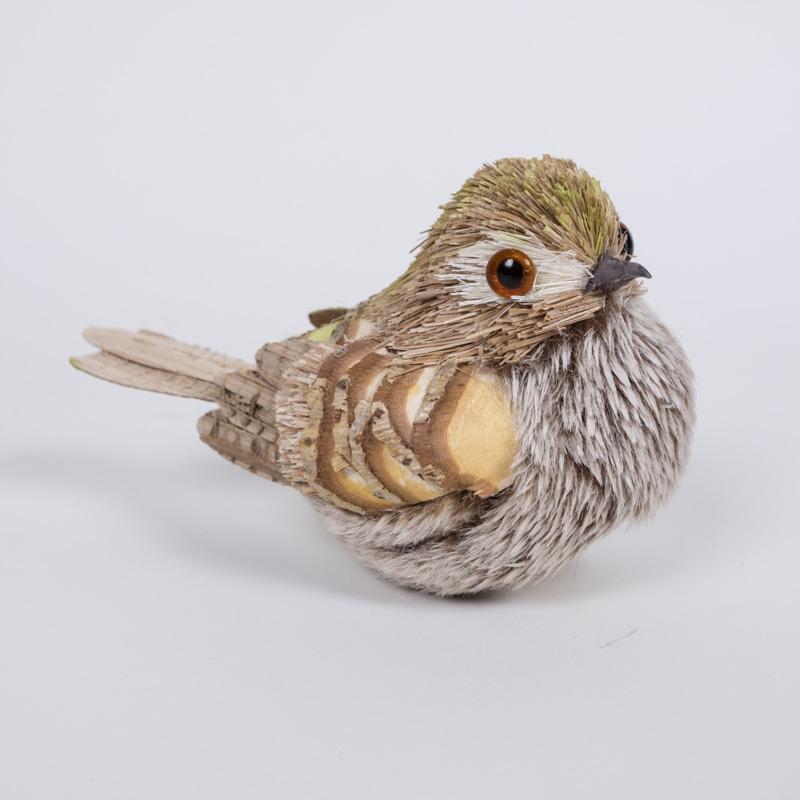 Birds, Rustic