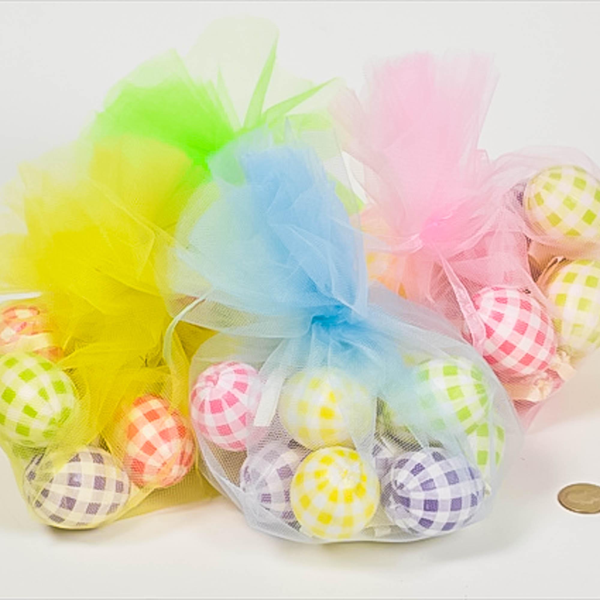 Nests & Eggs
