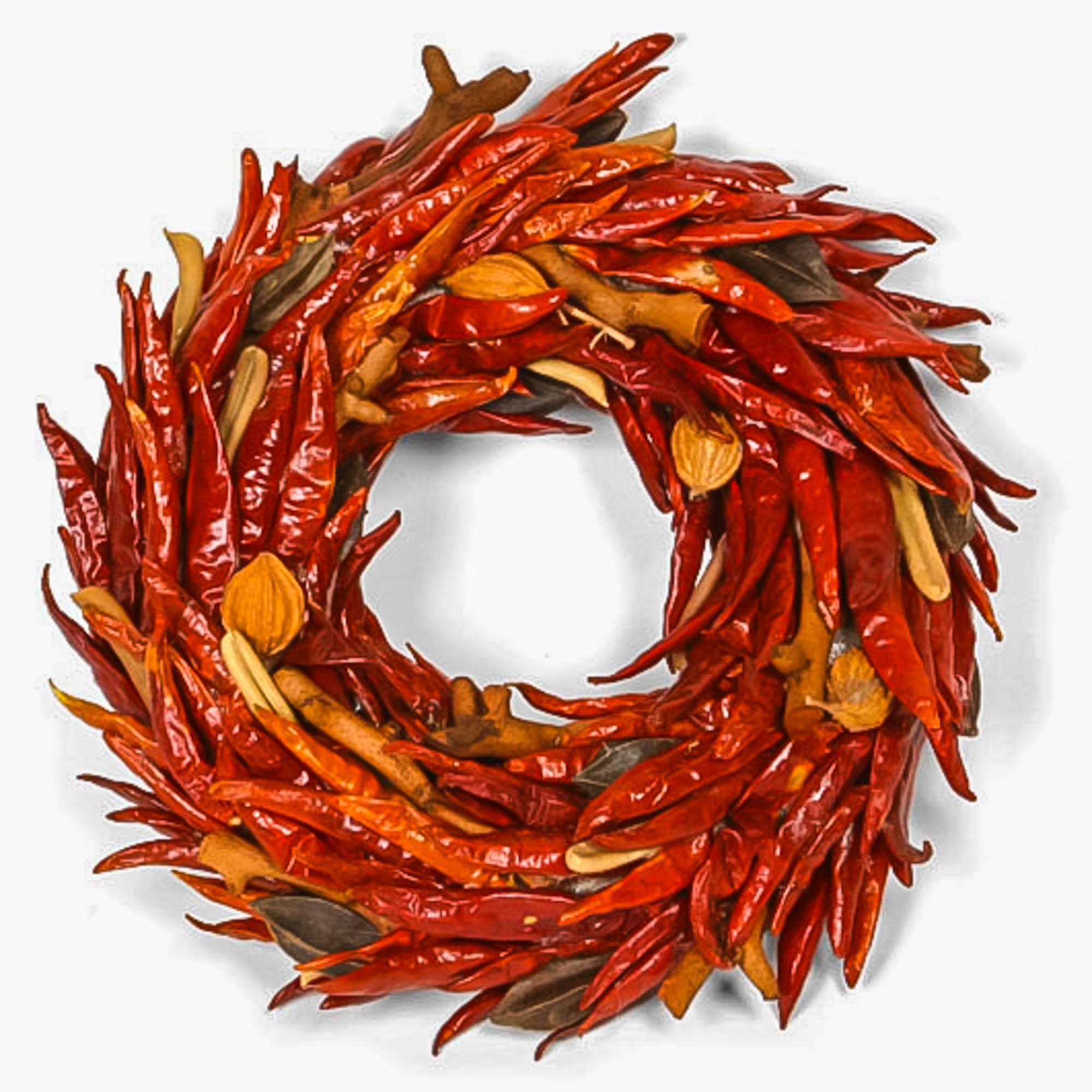 Chili Pepper Crafts