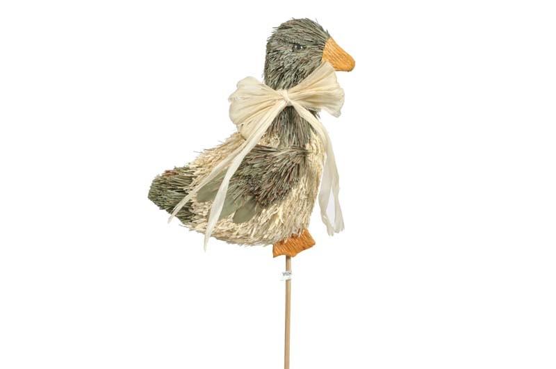 """Duck Green Grass/Husk on Pick 5"""""""