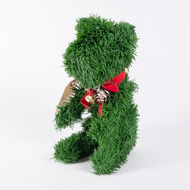 "Bear Green PVC Pine 10"""