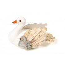 "Swan White 3"""