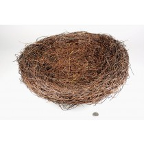 Nest Brown Twig 20""