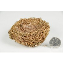 Nest Nat. Breath/Bark/Twig 3.5""