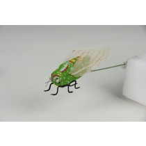 "Cicada Green 1.5"""