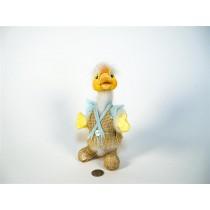 Duck Wht w/Vest