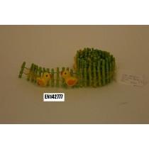 "Fence Green w/Ducking 1.5""x42""L"