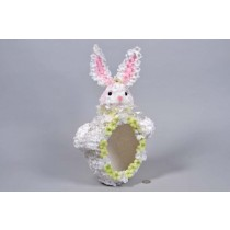 Rabbit Container Oval 15""