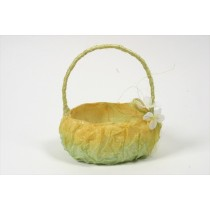 Cabbage Basket Oval 6.25""
