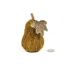 "Squash Yellow Moss 4.5"""