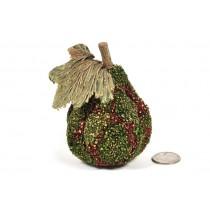 """Pear Green Twig w/Red 3.5"""""""