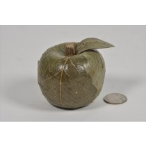 "Apple Green Leaf 2.5"""