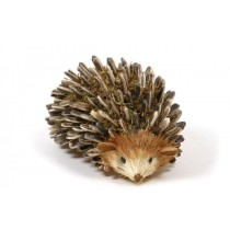 Hedgehog Nat. Seed/Jute 6""