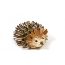 "Hedgehog Nat. Seed/Jute 4"""