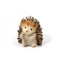 """Hedgehog Nat. Seed/Jute Standing 4"""""""
