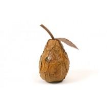 """Pear Brown Leaf 3"""""""