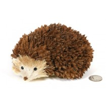 Hedgehog Brown Pod 6""