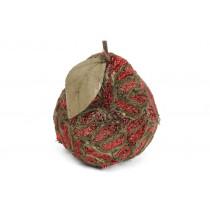 """Pear Red/Green Bundling 3"""""""