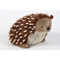 """Hedgehog Brown Twig 13"""""""