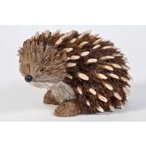 """Hedgehog Brown Moss/Twig 6"""""""