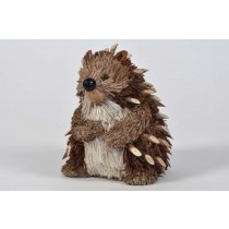 Hedgehog Brown Moss/Twig Situp 5""