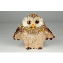 """Owl Grass Cone 5"""""""