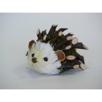 Hedgehog Green Moss w/Twig 2""