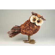 """Owl Pinecone 6"""""""