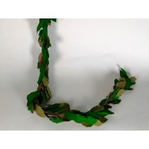 Garland Green Leaf 58""